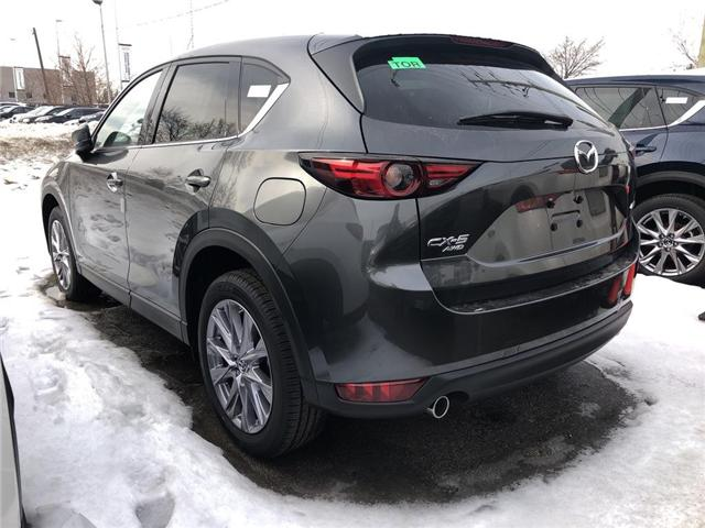 2019 Mazda CX-5 GT (Stk: N190178) in Markham - Image 2 of 5