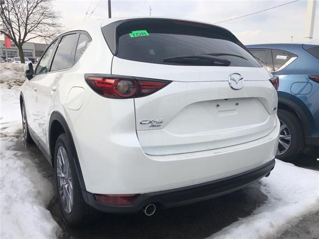 2019 Mazda CX-5 GT (Stk: N190179) in Markham - Image 2 of 5