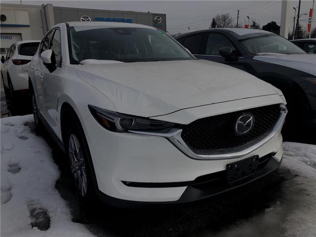 2019 Mazda CX-5 GT (Stk: N190179) in Markham - Image 4 of 5