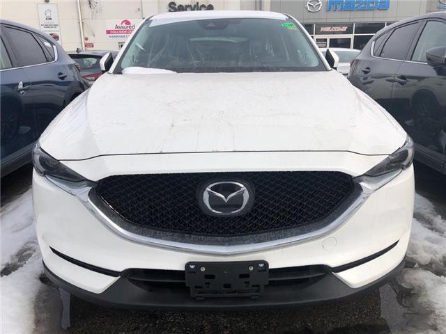 2019 Mazda CX-5 GT (Stk: N190179) in Markham - Image 5 of 5