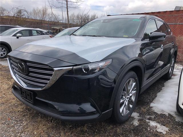 2019 Mazda CX-9 GS-L (Stk: Q190212) in Markham - Image 1 of 5
