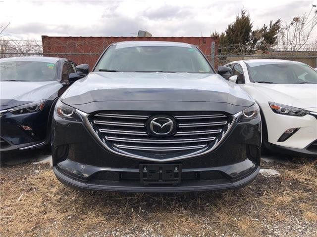 2019 Mazda CX-9 GS-L (Stk: Q190212) in Markham - Image 2 of 5