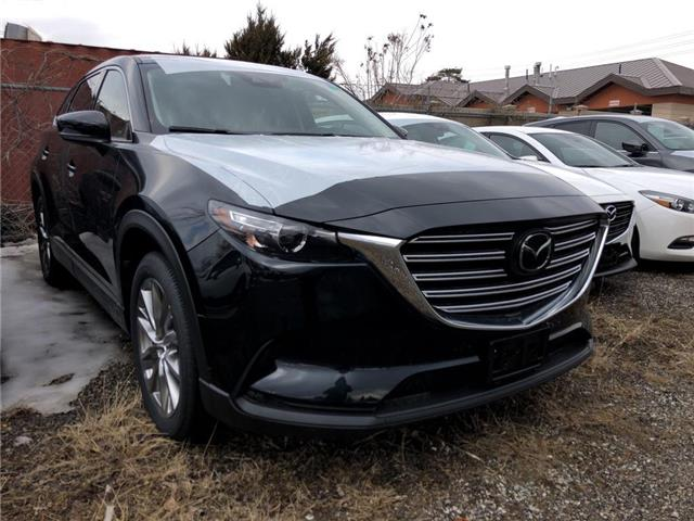 2019 Mazda CX-9 GS-L (Stk: Q190212) in Markham - Image 3 of 5