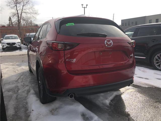 2019 Mazda CX-5 GS (Stk: N190199) in Markham - Image 2 of 5