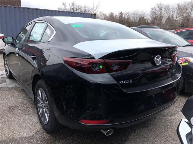 2019 Mazda Mazda3 GS (Stk: D190285) in Markham - Image 2 of 5