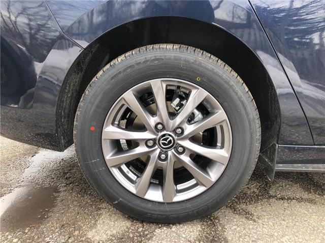 2019 Mazda Mazda3 GS (Stk: D190286) in Markham - Image 3 of 5