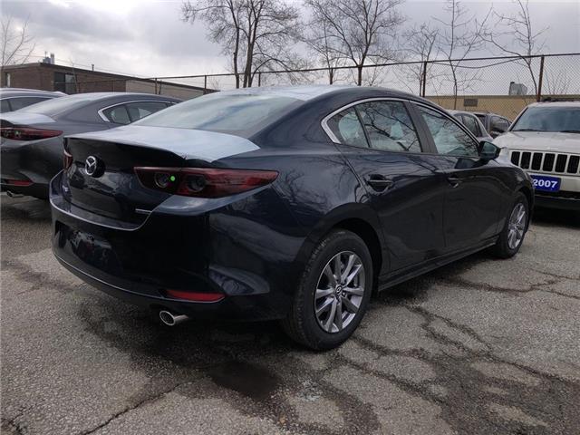 2019 Mazda Mazda3 GS (Stk: D190286) in Markham - Image 4 of 5