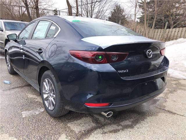 2019 Mazda Mazda3 GS (Stk: D190286) in Markham - Image 5 of 5