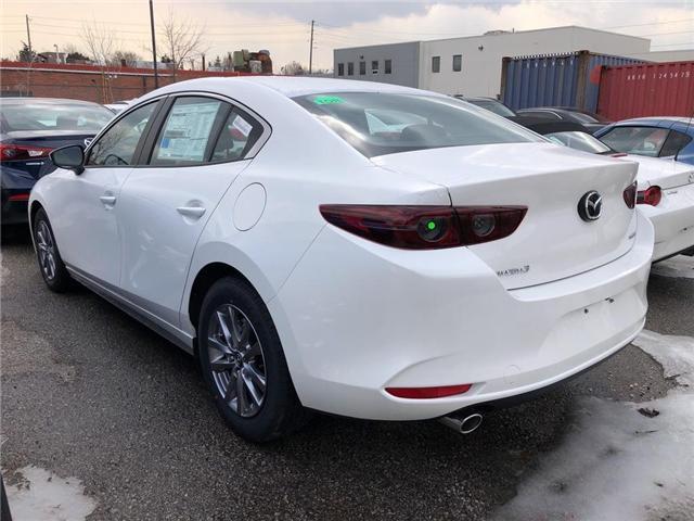 2019 Mazda Mazda3 GS (Stk: D190290) in Markham - Image 2 of 5