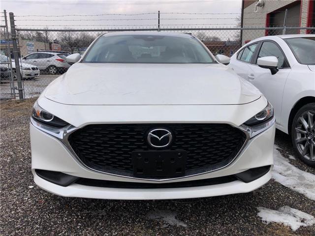 2019 Mazda Mazda3 GS (Stk: D190300) in Markham - Image 2 of 5