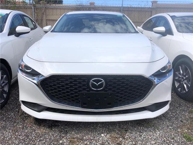 2019 Mazda Mazda3 GS (Stk: D190320) in Markham - Image 2 of 5