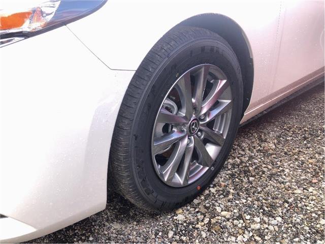 2019 Mazda Mazda3 GS (Stk: D190320) in Markham - Image 4 of 5