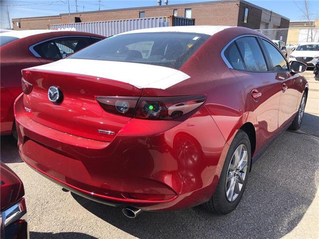 2019 Mazda Mazda3 GS (Stk: D190336) in Markham - Image 3 of 5