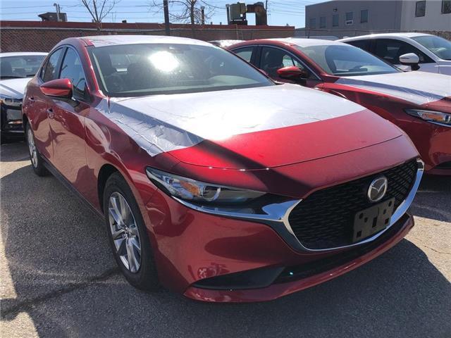 2019 Mazda Mazda3 GS (Stk: D190336) in Markham - Image 4 of 5