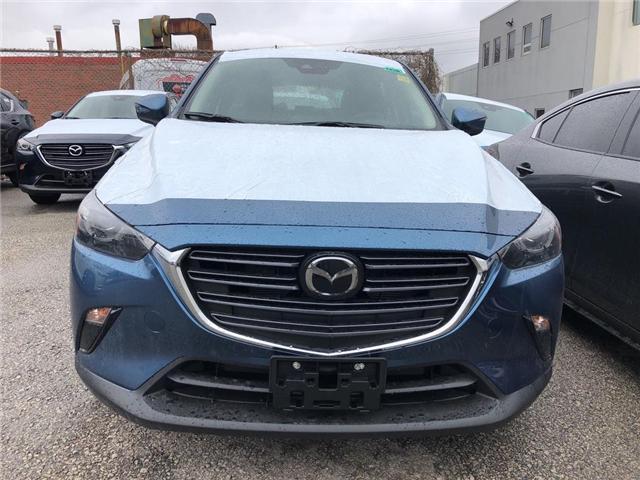 2019 Mazda CX-3 GS (Stk: H190371) in Markham - Image 2 of 5