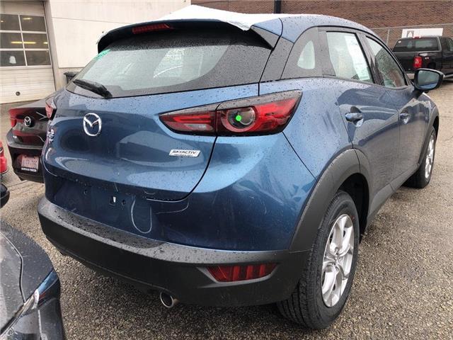 2019 Mazda CX-3 GS (Stk: H190371) in Markham - Image 5 of 5