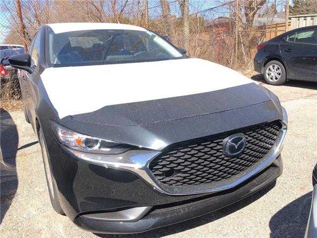 2019 Mazda Mazda3 GS (Stk: D190378) in Markham - Image 4 of 5