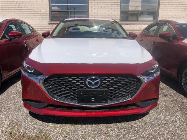 2019 Mazda Mazda3 GX (Stk: D190399) in Markham - Image 2 of 5