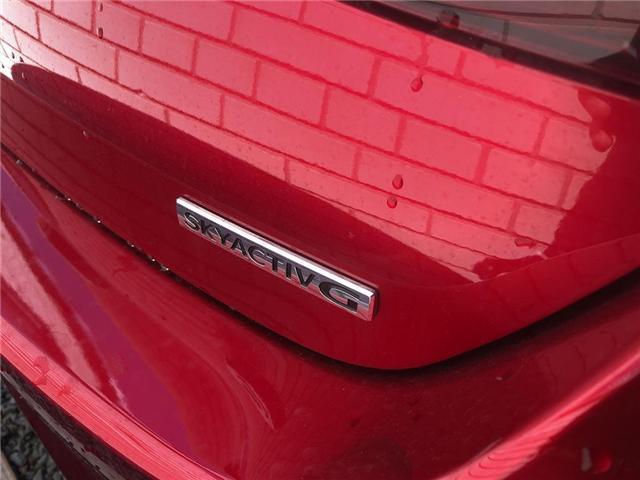 2019 Mazda Mazda3 GX (Stk: D190399) in Markham - Image 5 of 5