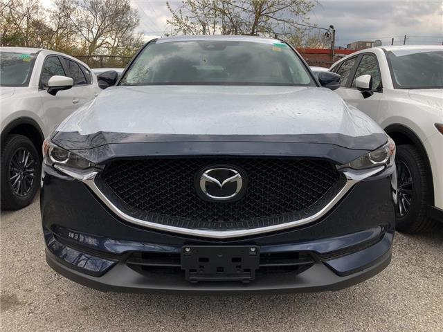 2019 Mazda CX-5 GS (Stk: N190422) in Markham - Image 5 of 5