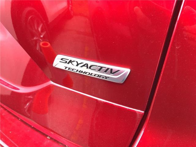 2019 Mazda CX-5 GS (Stk: N190442) in Markham - Image 3 of 5