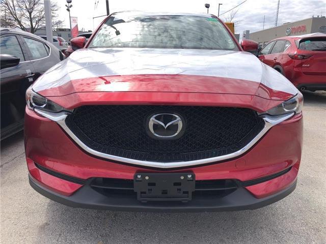 2019 Mazda CX-5 GS (Stk: N190442) in Markham - Image 5 of 5