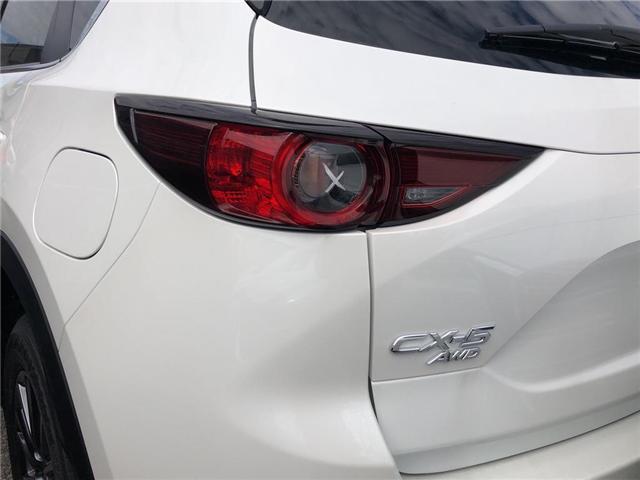 2019 Mazda CX-5 GS (Stk: N190439) in Markham - Image 2 of 5