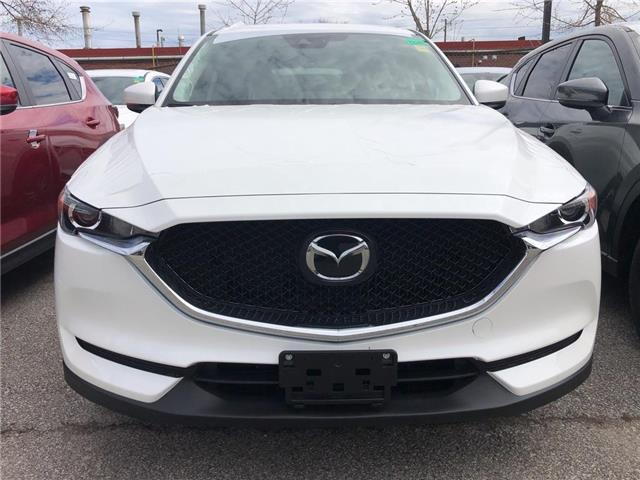 2019 Mazda CX-5 GS (Stk: N190439) in Markham - Image 3 of 5