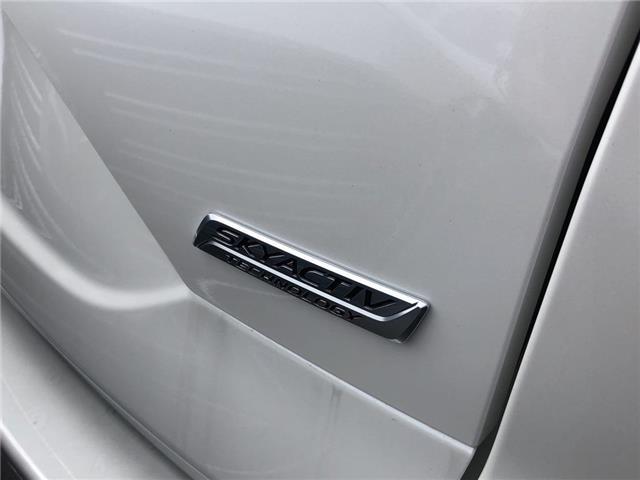 2019 Mazda CX-5 GS (Stk: N190439) in Markham - Image 5 of 5