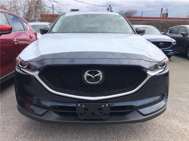 2019 Mazda CX-5 GS (Stk: N190434) in Markham - Image 5 of 5