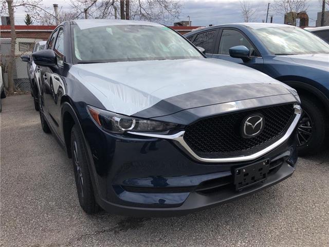 2019 Mazda CX-5 GS (Stk: N190448) in Markham - Image 4 of 5