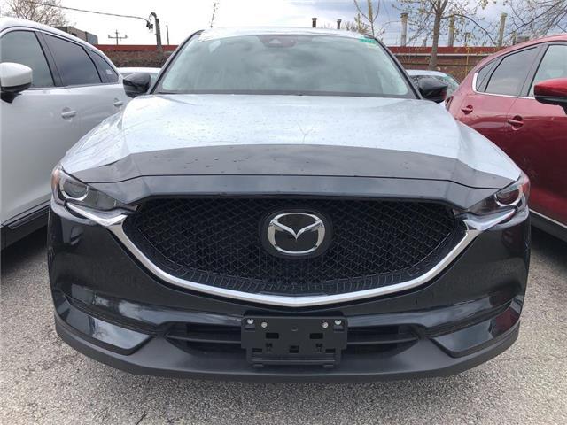2019 Mazda CX-5 GS (Stk: N190446) in Markham - Image 5 of 5