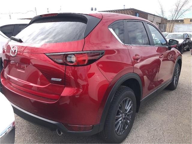 2019 Mazda CX-5 GS (Stk: N190437) in Markham - Image 3 of 5