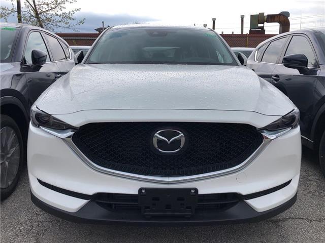 2019 Mazda CX-5 GT w/Turbo (Stk: N190471) in Markham - Image 3 of 5