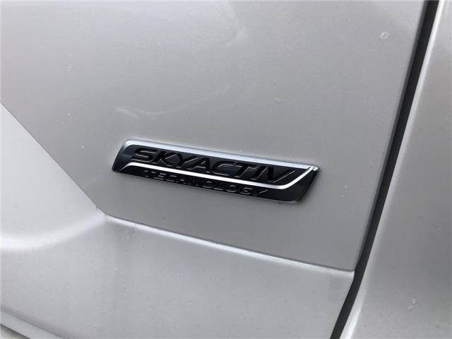 2019 Mazda CX-5 GT w/Turbo (Stk: N190471) in Markham - Image 5 of 5