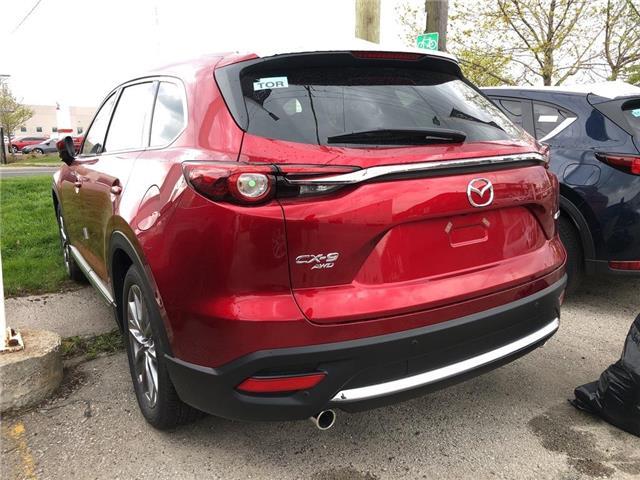 2019 Mazda CX-9 GT (Stk: Q190473) in Markham - Image 2 of 5