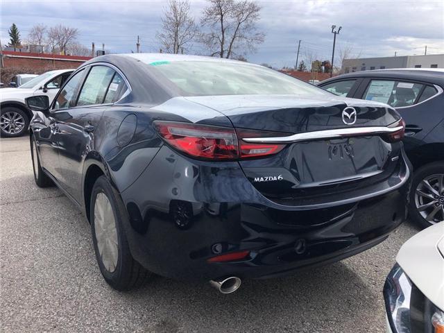 2019 Mazda MAZDA6  (Stk: G190467) in Markham - Image 2 of 5