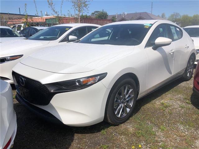 2019 Mazda Mazda3 Sport GS (Stk: D5190511) in Markham - Image 1 of 5