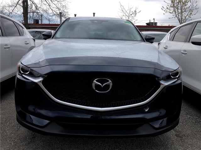 2019 Mazda CX-5 GS (Stk: N190503) in Markham - Image 3 of 5
