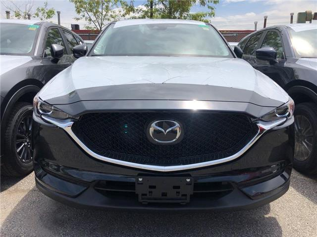2019 Mazda CX-5 GS (Stk: N190517) in Markham - Image 3 of 5