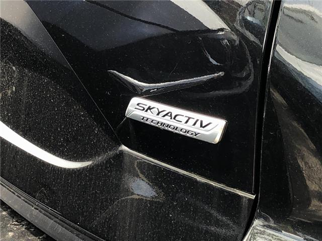 2019 Mazda CX-5 GS (Stk: N190517) in Markham - Image 5 of 5