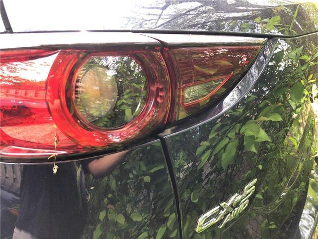 2019 Mazda CX-5 GS (Stk: N190521) in Markham - Image 3 of 5