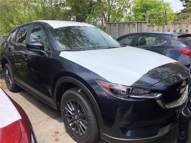 2019 Mazda CX-5 GS (Stk: N190521) in Markham - Image 4 of 5