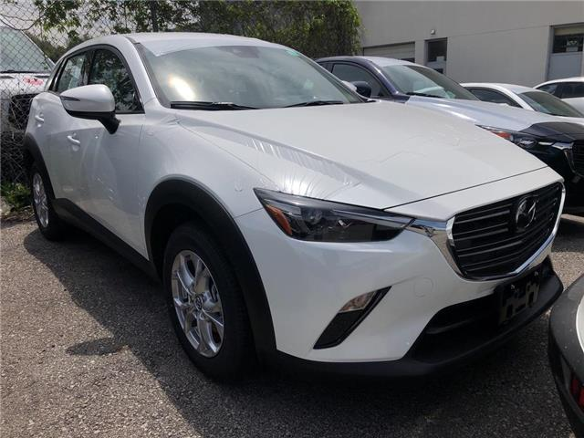 2019 Mazda CX-3 GS (Stk: H190535) in Markham - Image 5 of 5