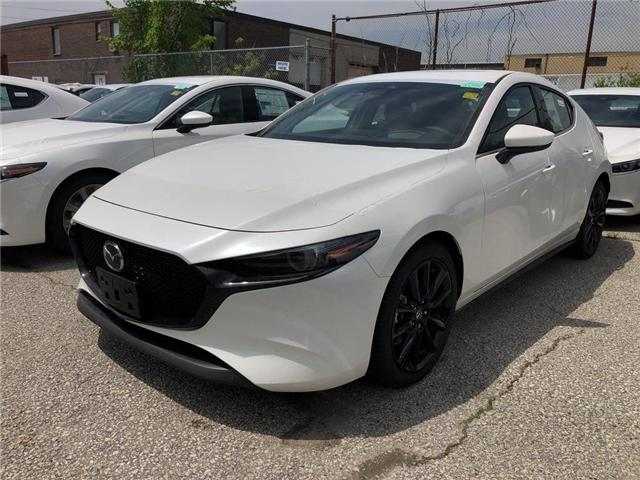 2019 Mazda Mazda3 Sport GT (Stk: D5190553) in Markham - Image 1 of 5