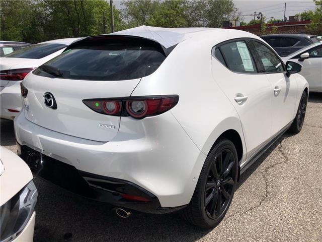 2019 Mazda Mazda3 Sport GT (Stk: D5190553) in Markham - Image 3 of 5