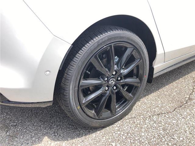 2019 Mazda Mazda3 Sport GT (Stk: D5190553) in Markham - Image 4 of 5