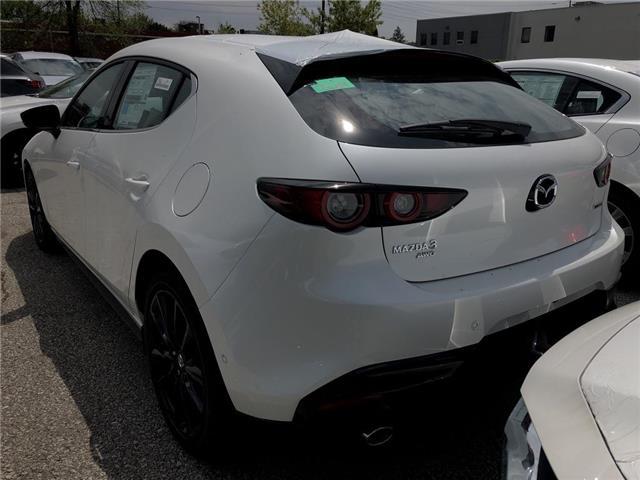 2019 Mazda Mazda3 Sport GT (Stk: D5190553) in Markham - Image 5 of 5