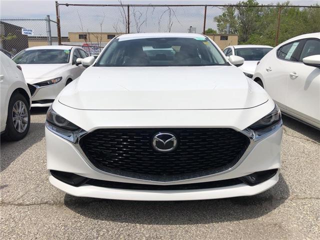 2019 Mazda Mazda3 GT (Stk: D190552) in Markham - Image 2 of 5