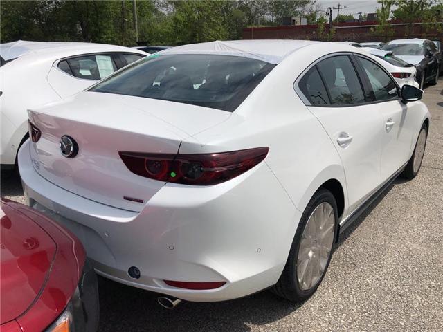 2019 Mazda Mazda3 GT (Stk: D190552) in Markham - Image 4 of 5